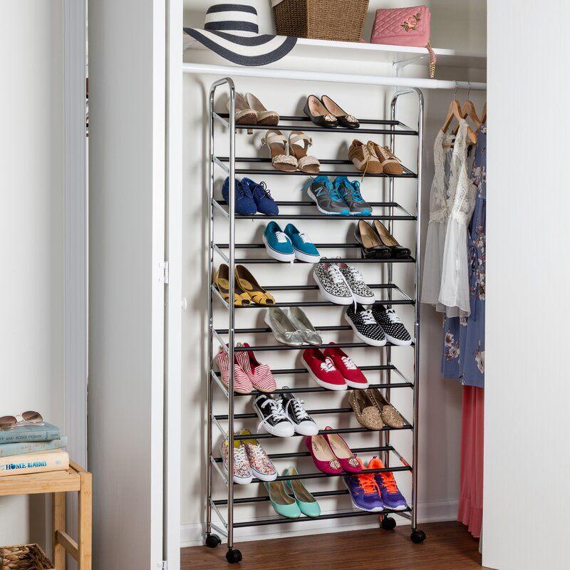 Shoe Heaven Attic Storage Attic Closet Attic Master Suite