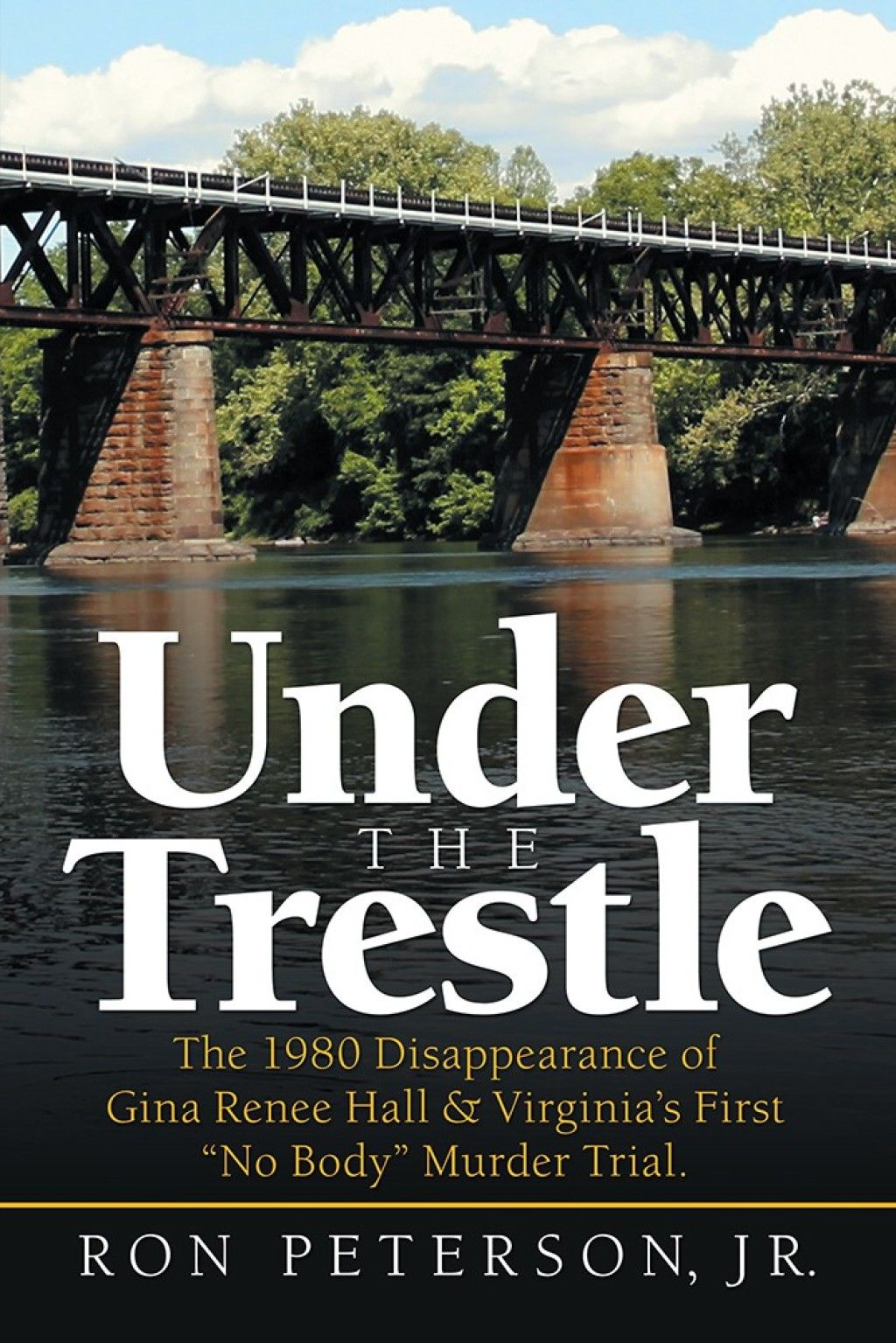 Under the Trestle (eBook) in 2019 True crime books