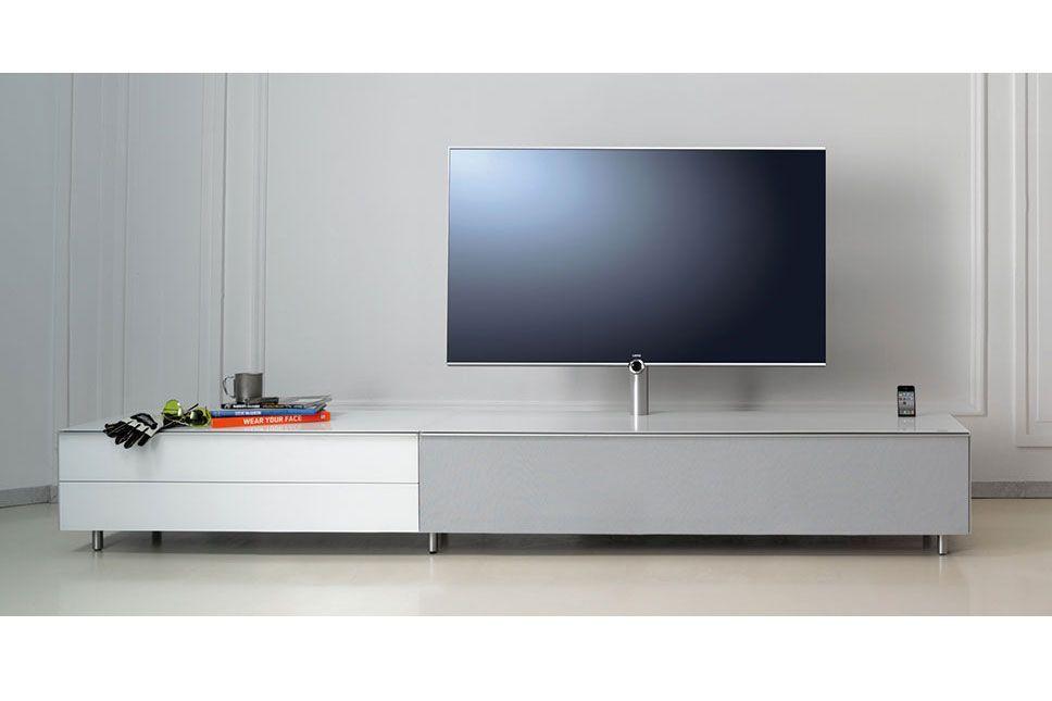 Spectral, meubels met ingebouwde speakers, verkrijgbaar bij Top ...