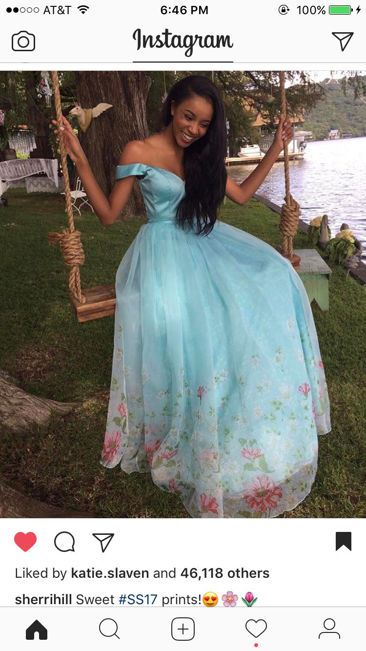 Sherri hill ss ball gown flowy dresses pinterest ball gowns