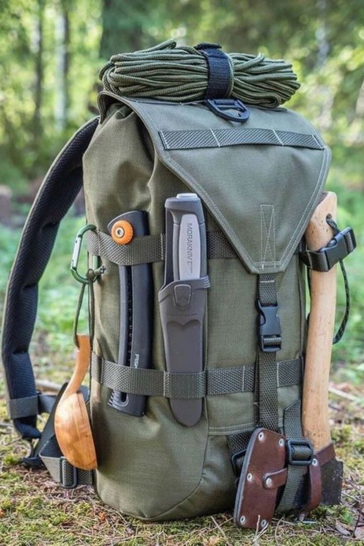 Photo of EDC KIT – Top 10 Best Everyday Carry Tools