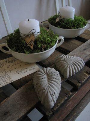 fru skrot: crafts