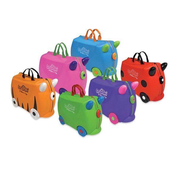 Melissa Doug Trunki Gotta Buy Each Grand One For Coming To