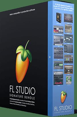 FL Studio Producer Edition 20 0 1 Build 451 RC1 Signature Bundle+