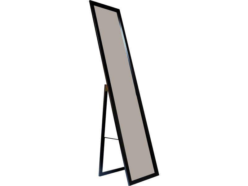 redoutable grand miroir sur pied pas cher d coration. Black Bedroom Furniture Sets. Home Design Ideas