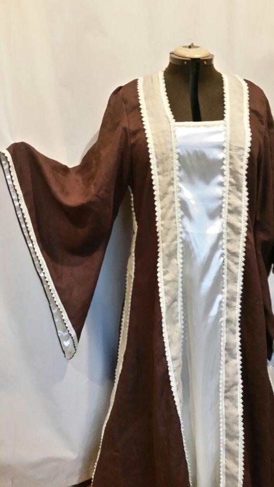 Ebay mittelalter kleider