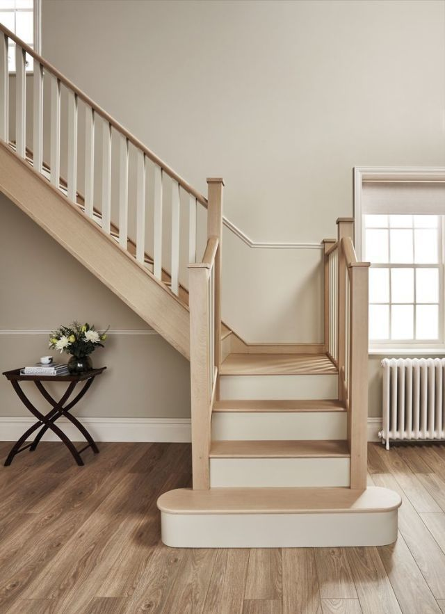 Interior Staircase Design Ideas: Repairing, Replacing Or Repositioning