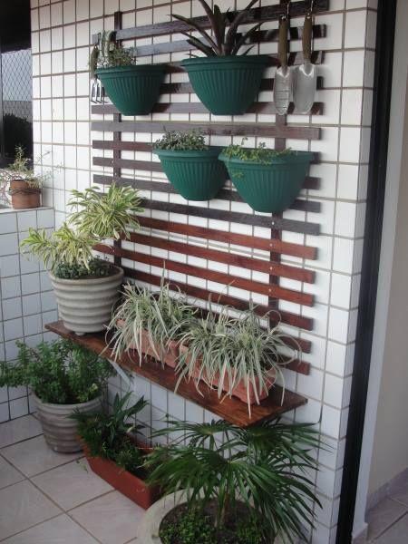 Para Decorar Con Plantas Cualquier Pared Muy Fácil Y Rápido