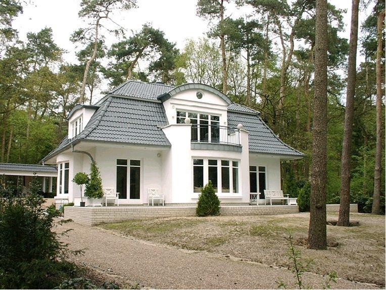 Lieblich Hausbau Villen, Einfamilienhaus, Landhaus In Niedersachsen | ARGE HAUS  Minden I Love House