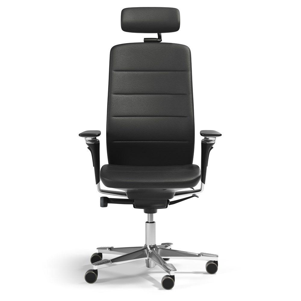 Capella - Office Chairs - Office furniture - Kinnarps | диваны и ...
