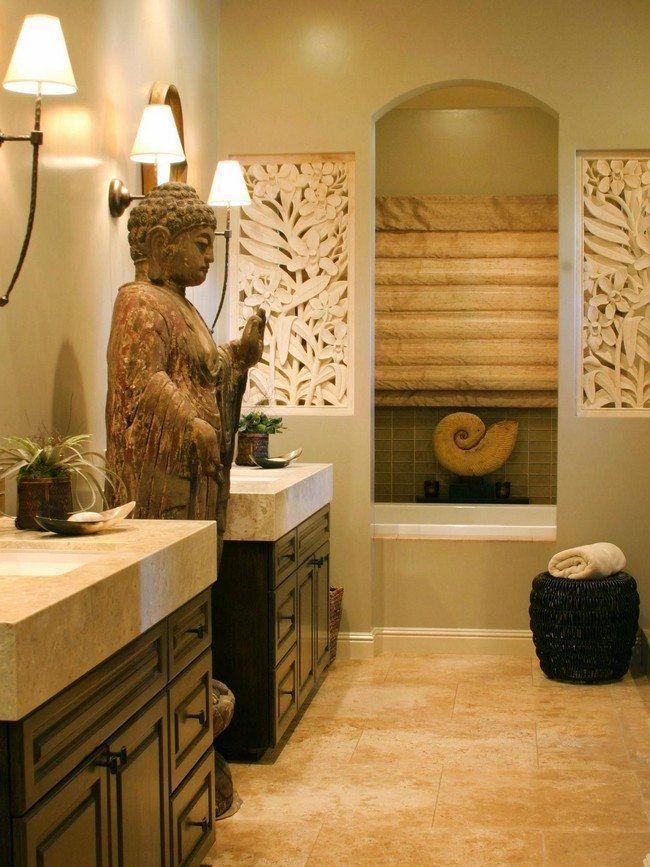 Best Color For Feng Shui Bathroom