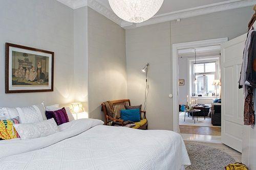 Swedish Bedroom Designs U2013 Colors U2013 Furniture