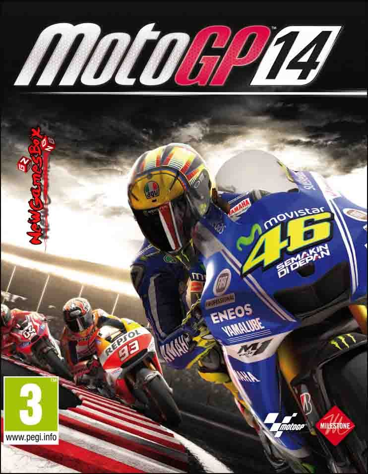 MotoGP 14 PC Game Free Download Full Version, PC System Requirements | Full Version PC Games ...