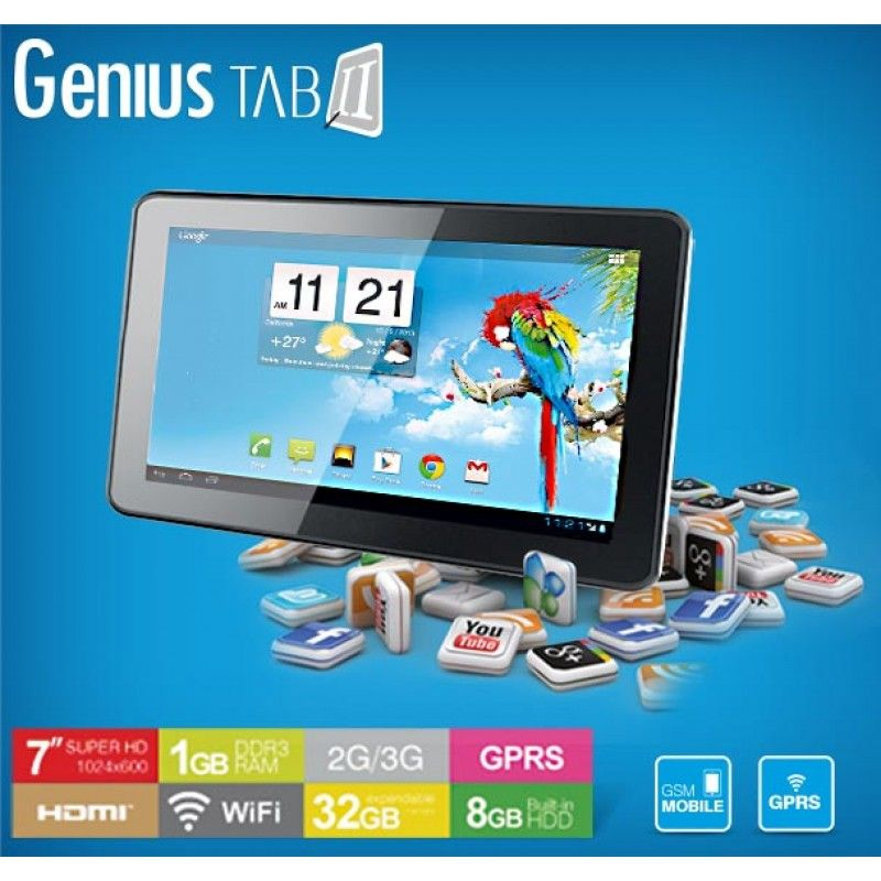 How To Flash Dany Genius Tab G2 Firmware File [ROM] | Aio Mobile