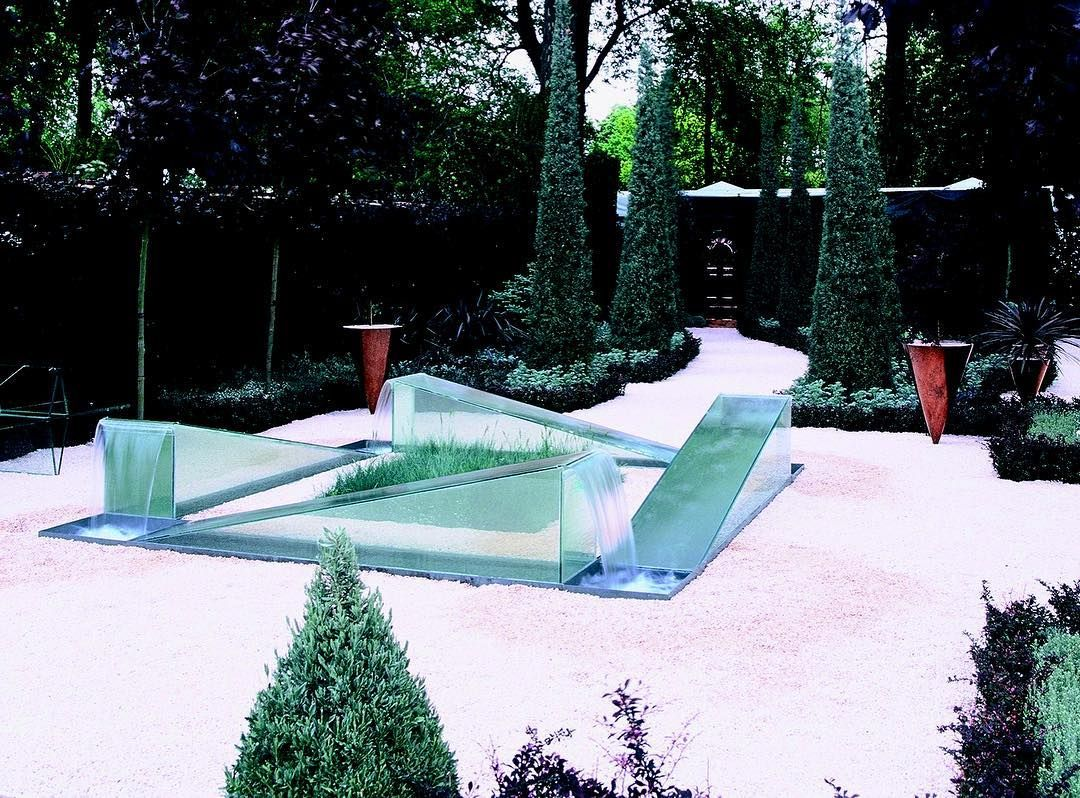 james #dyson designed the wrong garden at the chelsea flower show in