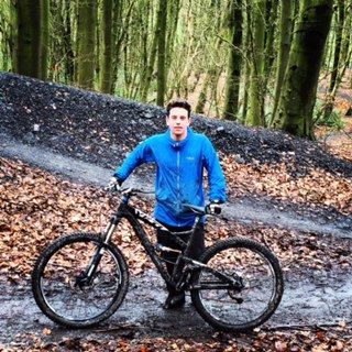 Bickerstaffe Cycle Trails With Tom Formby Cycles Online Bike