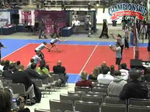 Simple Passing Drills With Cheryl Butler Youtube Volleyball Drills Drill Passing Drills