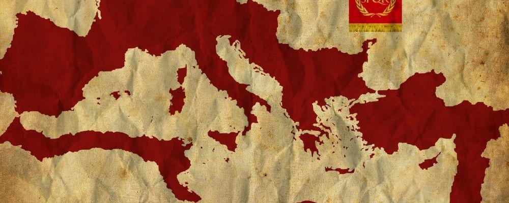Roman Legion Moviehole Johnstad To Write The Lost Legion