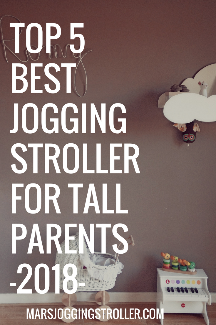 Jogging Stroller for tall parents review Jogging