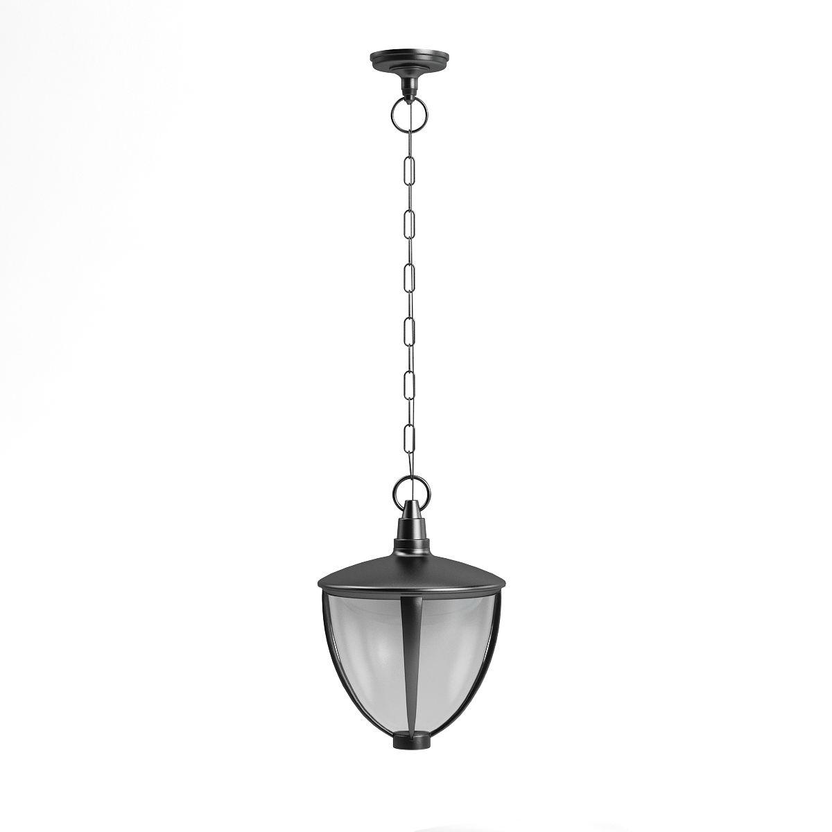 Ceiling Exterior Lamp 3d Model Lamp Ceiling 3d Model