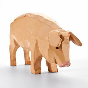 11 Animals 1 Mouse Extra Collector S Items Not Toys Height Of Horse 7 5 Cm Cow 5 6 Cm Donkey 8 Set Of Farmyard Bauernhof Garten Tiere Manufactum