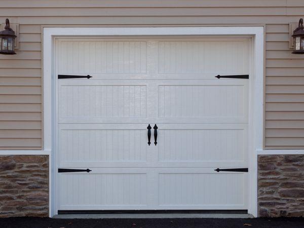 Haas Garage Doors Naperville Bolingbrook Plainfield Il Garage
