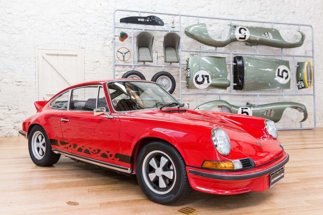 Pin By Ron Rowberry On Porsche In 2021 Porsche 911 Porsche 911 Carrera 1973 Porsche 911