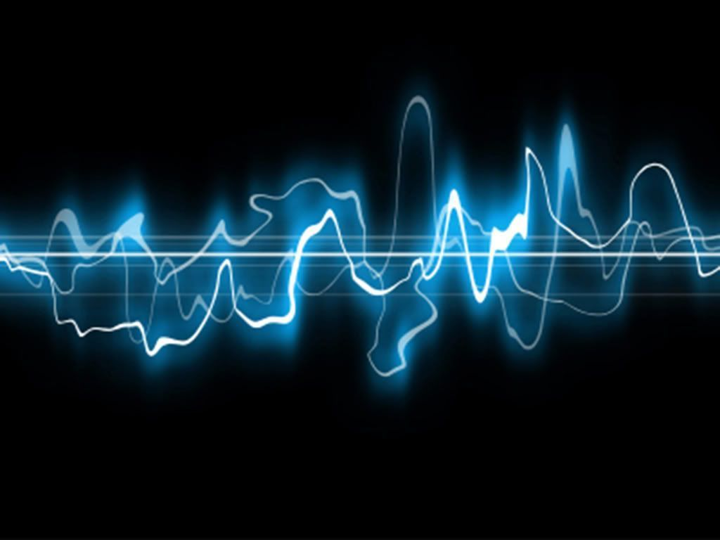 Cool Sound Waves