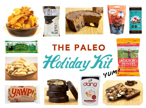 Happy Holidays – Giveway from Barefoot Provisions and an awesome place to SHOP online for amazing food!!