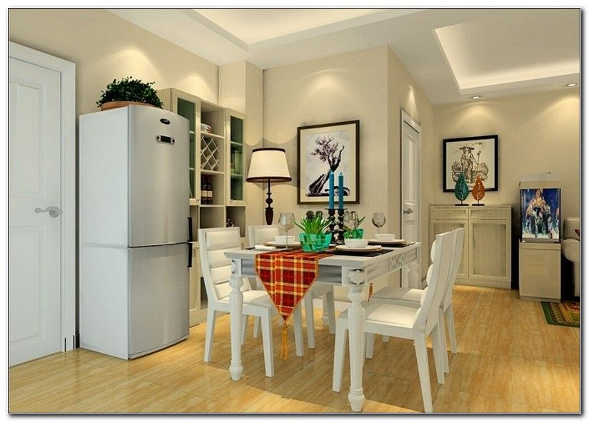 Refrigerator In Living Room Vastu Living Room Room Home Decor