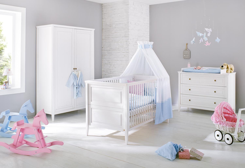 Kinderzimmer Smilla von Pinolino in Ihrem für