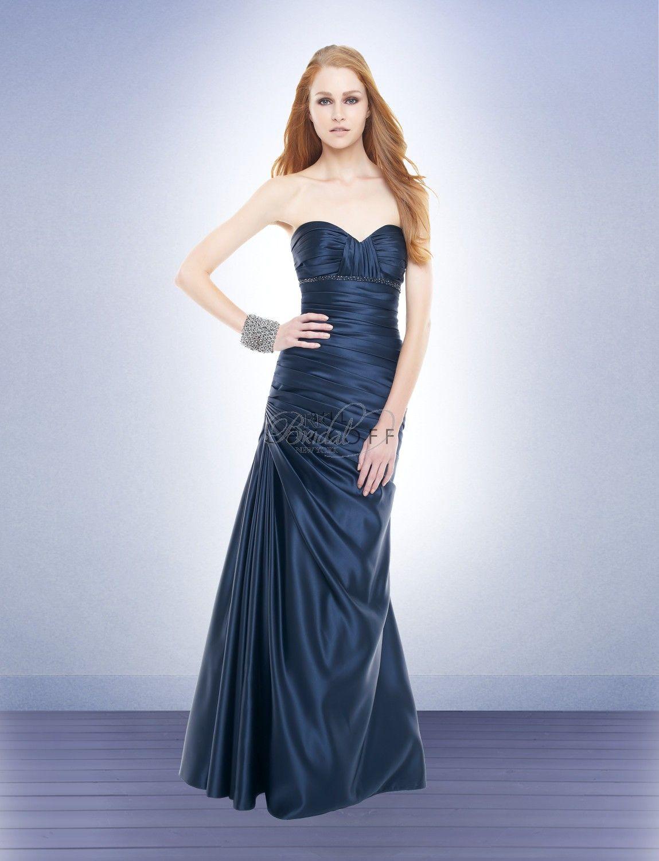 1068a8fee4136 RK Bridal - Bill Levkoff - Style 175   RK Bridal Bridesmaids Dresses ...