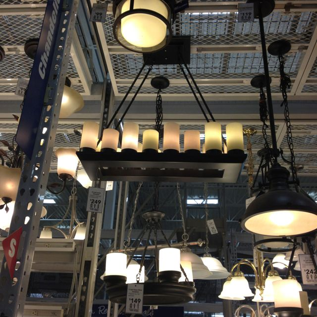 light fixture over table lowes | dining room | pinterest | lowes