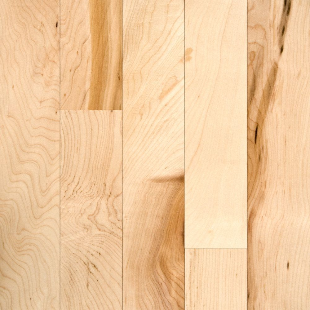 Bellawood Character Maple Solid Hardwood Flooring 3 4 X 3 1 4 5 49 Sqft Lumber Liquidators In 2020 Solid Hardwood Floors Maple Floors Flooring