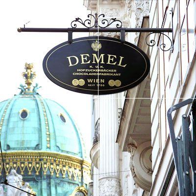 http://www.demel.at/en/demel.htm pâtisserie