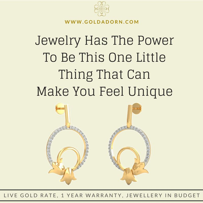 Great jewellery certainly does make you stand out. What do you think? :) http://goo.gl/bSrX8G