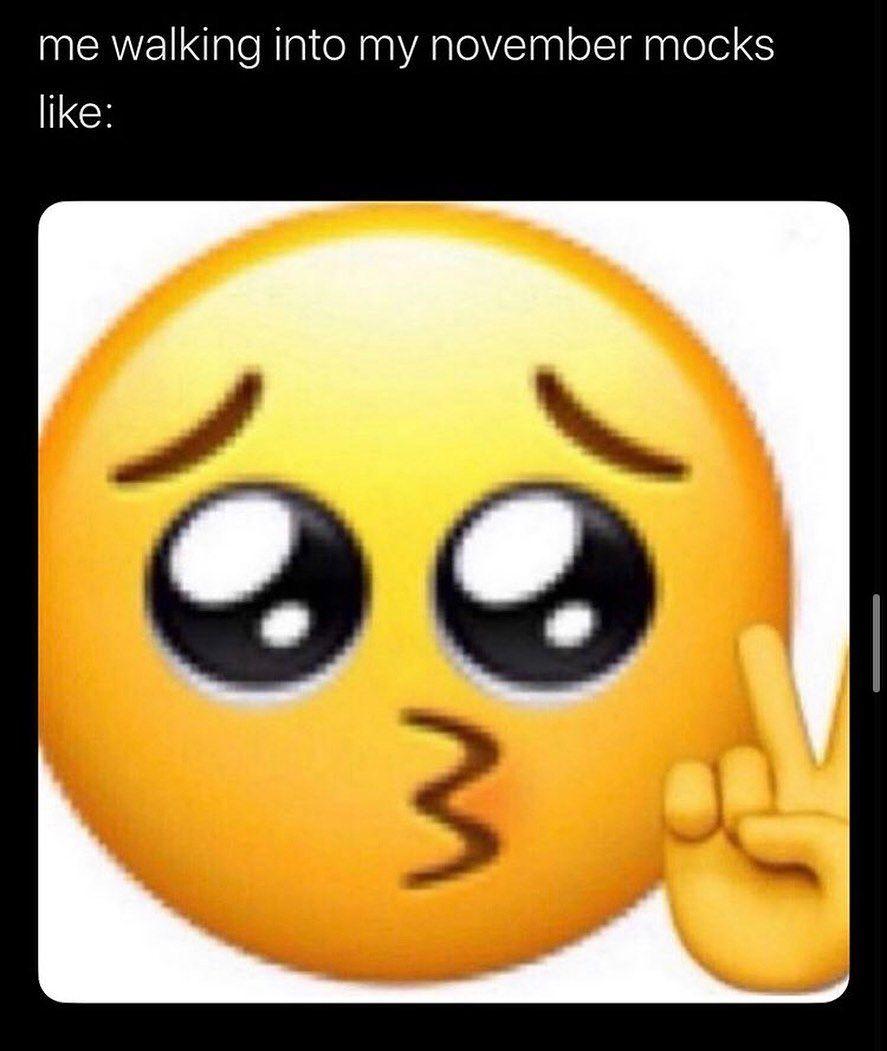Je Suis Terrifie Follow Gcse2020kiddies For More Tag Someone Gcse Gcsememes Gcse2020 Gcsememes2020 Emoji Meme Cute Love Memes Meme Stickers