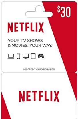 Netflix Gift Code Generator No Survey