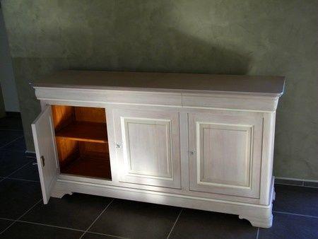 meubles louis philippe en merisier
