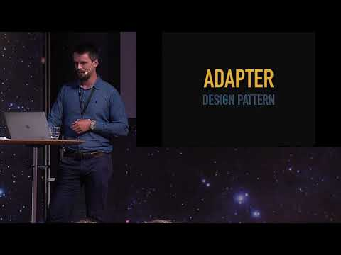 Design Patterns In Python By Peter Ullrich Youtube 2020