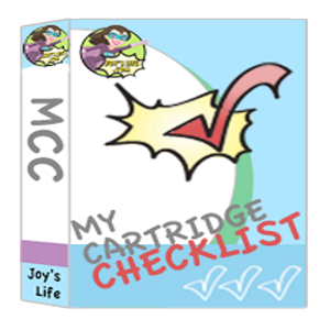 My Cartridge Checklist Android Apps On Google Play Cricut Cartridges List Cricut Cartridges Cricut Cards