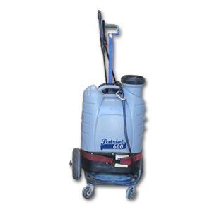 Patriot Spraysafe 600 Battery Operated Water Based Sprayer By