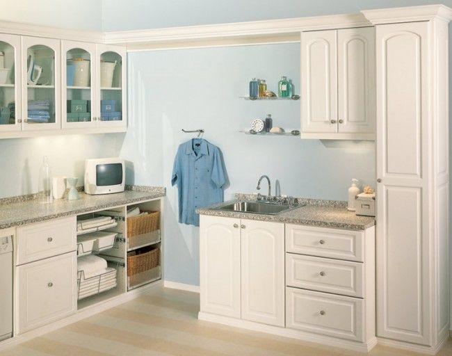 Http://www.closetfactory.com/laundry Room/laundry