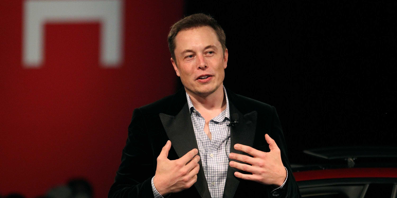 12 Books That shaped Elon Musk | ideas