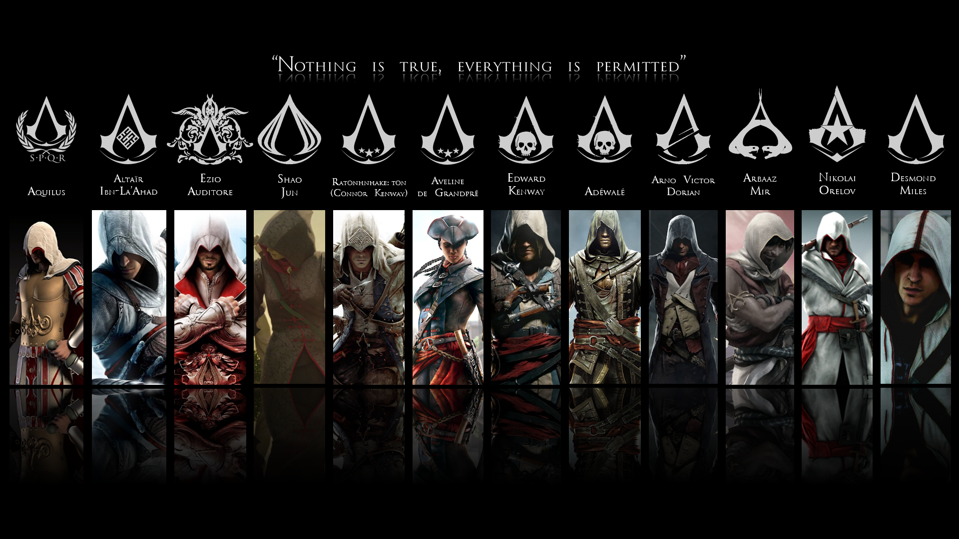 Assassin S Creed Arbaaz Mir Google Pretrazivanje Assassin S
