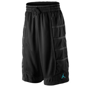 90886e15874 Jordan Retro 11 Shorts - Men's - Black/Black/Gamma Blue | Projects ...