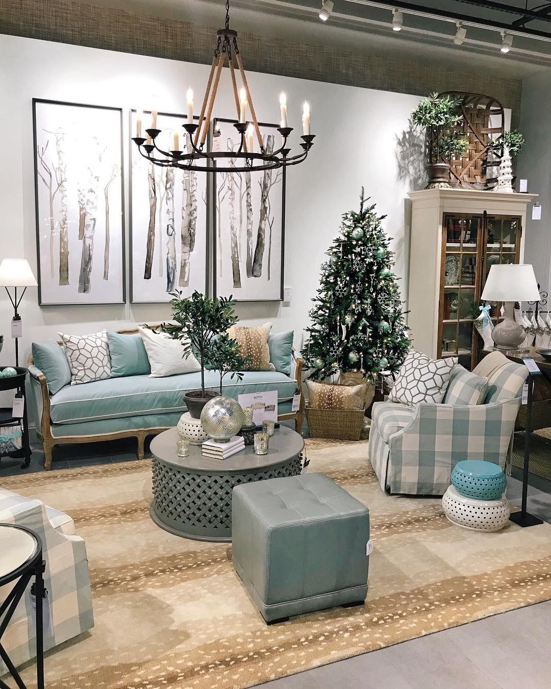 Ballard Designs Living Room, Living Room