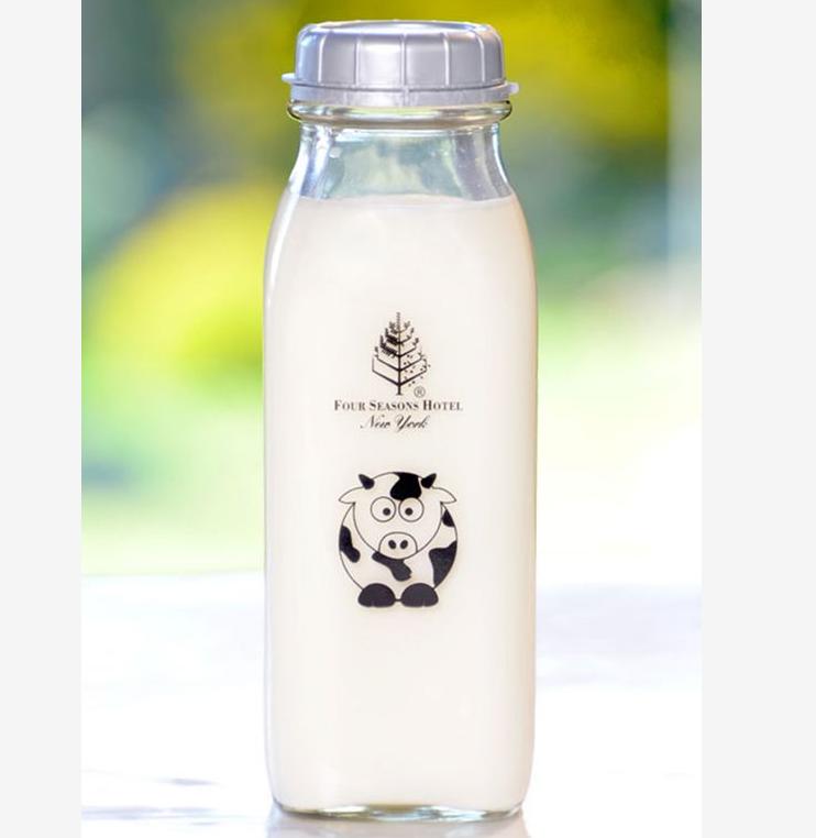 Square Glass Milk Bottle Glass Milk Bottles Glass Bottles Wholesale Bottle