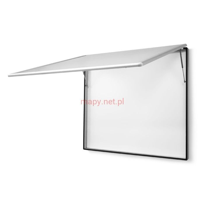 Display case for standard with actuator GSZ13-SI 160 x 130 x 13 cm …