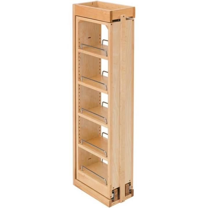 How To Fill Gap Between Kitchen Cabinet And Wall Kitchen Cabinet Accessories Cabinet Accessories Rev A Shelf